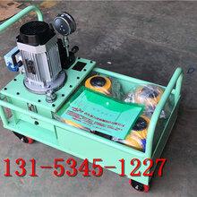 鹰潭板式换热器拆卸液压扳手价格专用拆卸工具图片