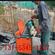 非固化沥青防水喷涂机