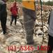 麗水礦山劈裂棒-巖石破碎領域