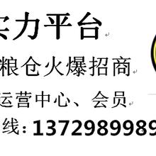 河北顺天粮仓平台
