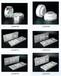 中川电气消防智能疏散指示系统阻燃塑壳型壁挂式消防应急照明灯