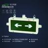 中川智能疏散标志灯TY-BLJC-1LROE小型消防本安单面标志灯