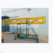 移动式全绝缘玻璃钢升降平台8米伸缩平台嘉泰厂家图片