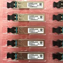 回收二手XFP40KM80KM模块100G-LR4模块CFP模块