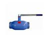 整体式全焊接球阀上海品牌阀门生产厂家