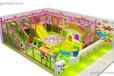 河北雄安新区儿童淘气堡设备室内儿童游乐材料说明