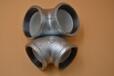 批发建支管件玛钢衬塑管件饮用水专用衬塑管件DN32弯头