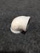 建支涂塑管件唐山建支管件饮用水涂白色弯头现货批发