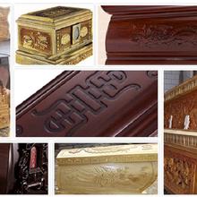 生产河南棺材雕刻机郑州寿材雕刻机一台顶两台图片