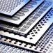 广州筛网厂家直销批发不锈钢冲孔网?#20848;?#32593;片冲孔围挡网片