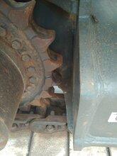 出售原装进口神钢350D二手挖掘机
