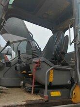出售沃尔沃290二手挖掘机