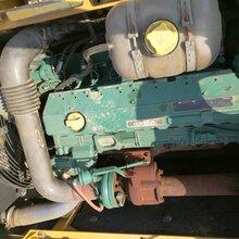 出售沃尔沃210二手挖掘机,手续齐全,免费试车,全国包送