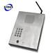 不锈钢对讲电话机楼宇对讲电梯应急求助电话一键拨号自动挂机