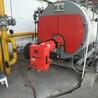 氮燃燒器改造