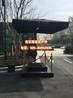 南京房地产形象站岗台