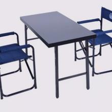 野战指挥作业桌多功能折叠桌椅户外便携式士兵学习椅单兵作训椅子图片
