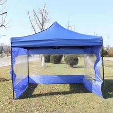南京检测隔离帐篷医用篷救灾棚疫情点检查棚折叠帐篷