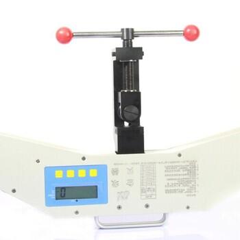 多通道绳索拉力仪SL型10T便携式测力仪幕墙拉索测力专用