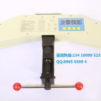 供應電氣化鐵路線索測力儀-彈性吊索張力測試儀-銅絞線拉力檢測儀-線索測力儀