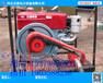 防汛抢险打桩机国家发明专利水利抗洪行业新装备五星便携式防汛打桩机