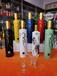 東莞高檔卷軸型套裝酒瓶批發價格