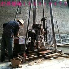 潮州降水井工程潮州打井队一米330元图片