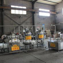 全自动乳品生产线低温乳品生产线厂家乳品生产线图片