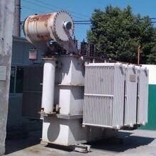 杭州钱江电力变压器回收,二手箱式变电站回收,废旧整流变压器回收
