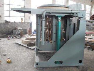 回收中频炉成套设备盐城常州中频炉回收价格