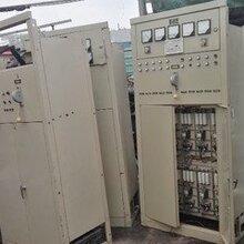 常州配电柜回收各种高低压配电柜回收镇江旧变压器回收武进配电盘回收图片