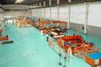 平板太阳能集热器自动组装生产线04型
