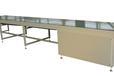 平板集热器加工设备动力物流装配线