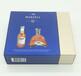 香港礼品盒厂高档洋酒包装礼品盒书型盒订做Wineboxpacking