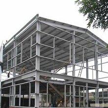 宁波北仑钢结构工程有限公司图片