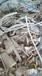 佛山废PVC胶头料回收地脚料废PU回收废ABS回收废PVC破碎料回收
