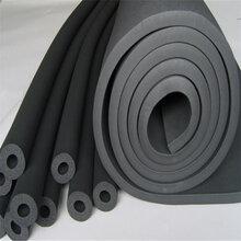 现货供应不干胶橡塑保温板贴铝箔防火橡塑保温板
