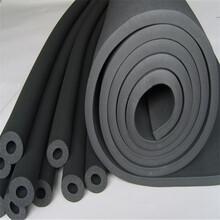 3cm橡塑保温板阻燃单麻面贴箔板粘贴更牢固