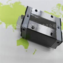 台湾精浚导轨广东STFA总代理BGXS20BN线性滑轨线轨闪电8H发货