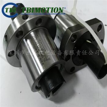 原装进口滚珠螺杆台湾tbi滚珠丝杠SFS2525丝杆低价供应