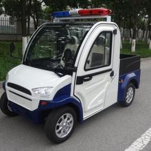 山东天盾6-8座电动巡逻车生产厂家