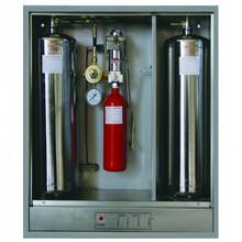 厨房灶台专用灭火设备