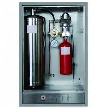 CMJS型厨房灶台专用灭火设备