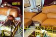 南寧哪里有沙發上門翻新沙發脫皮換皮換海綿彈簧坐墊