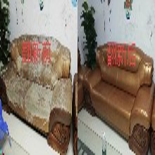 沙發坐墊下沉維修,沙發局部換皮翻新,沙發翻新,沙發維修