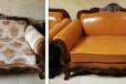 皮革沙發清洗翻新沙發換高密度海綿沙發坐墊沙發換彈簧
