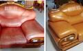 南寧沙發翻新沙發換皮沙發坐墊海綿定做沙發清潔