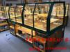 苏州面包柜厂家专业定制面包柜中岛吧台整店设计制作安装售后一条龙服务