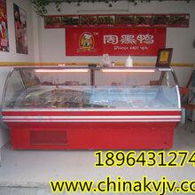 厂家直销优质熟食展示柜,冷藏熟食柜的价格,初次使用熟食展示柜的使用要求图片