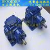 T6-2:1-1-R-0-B3螺旋锥齿轮换向器
